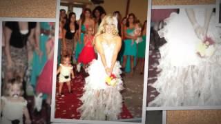 getlinkyoutube.com-Mackenzie Douthit And Josh Mckee's Wedding