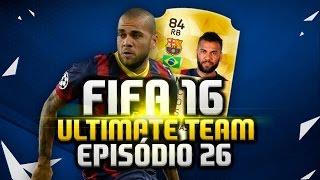 getlinkyoutube.com-Fifa 16 Ultimate Team - JUNTANDO GRANA !!! Parte #26 (Xbox one)