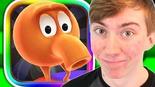 getlinkyoutube.com-QBERT REBOOTED (iPhone Gameplay Video)