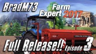 getlinkyoutube.com-Farm Expert 2017 - Episode 3 -  Full release version!!!!