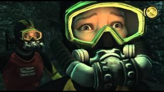 Jurassic Park The Game PC - Episode 4 - The Survivors - Part 3 HD