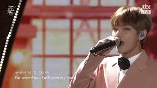 170114 BTS - Without A Heart @ 31st Golden Disk Awards