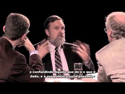 Uma Noite de Escatologia - Debate - LEGENDADO.