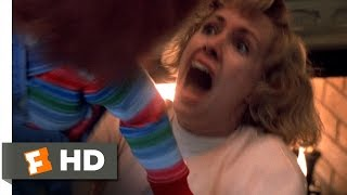 getlinkyoutube.com-Child's Play (4/12) Movie CLIP - Chucky Escapes (1988) HD