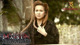 Haunted Mansion: Veronica, winakasan ang kanyang buhay | Highlights