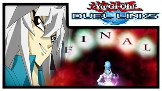 Consejos para enfrentar a Yami Bakura! | Yu-Gi-Oh! DUEL LINKS: The Destiny Board of Doom