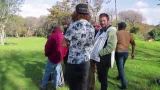 getlinkyoutube.com-Diamond Platnumz-Mdogo Mdogo Behind The Scene
