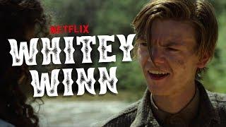 Whitey Winn - Light in your Heart | Godless Edit