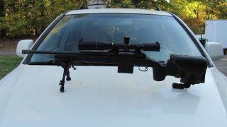 getlinkyoutube.com-The not so Budget Savage Precision Rifle Build