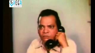 getlinkyoutube.com-Rendu Rellu Aaru Movie - Suthi Veerabhadra Rao Comedy Scene