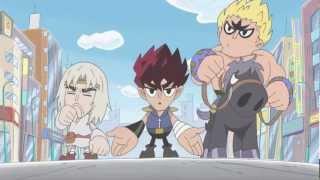 TVアニメ「DD北斗の拳」 予告PV 60秒ver