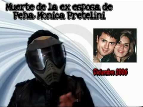 Lo que no sabias de Enrique Peña Nieto - Parte 02 - Muerte de su ex esposa