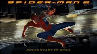 getlinkyoutube.com-Xbox Longplay [026] Spiderman 2