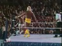 Hulk Hogan vs Paul Orndorff (1986) Part 1