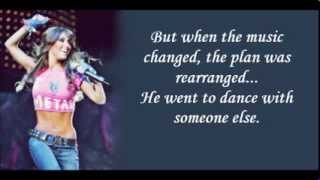 getlinkyoutube.com-RBD - Let the Music Play (lyrics)