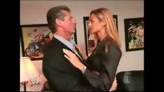 getlinkyoutube.com-Stacy Keibler and Vince Mcmahon segments