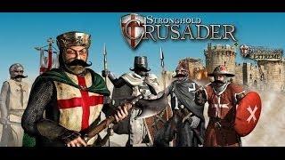 getlinkyoutube.com-[Турнир] Stronghold Crusader - День 1 (Часть 1)