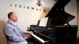 getlinkyoutube.com-Piano Masterclass on Articulation & Phrasing, from Steinway Hall London