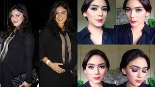 getlinkyoutube.com-Diet Tanpa Garam, Thalita Latief Turun 7 Kilogram
