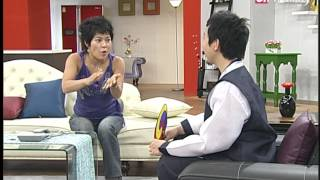 Homey Korean (Japanese 日本語) Ep14 タクシー& 運転