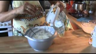 getlinkyoutube.com-Nutela Torta koja se ne peče