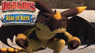 getlinkyoutube.com-Dragons: Rise of Berk - Triple Stryke - Titan Mode