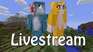 getlinkyoutube.com-Minecraft Livestream - With Stampylongnose