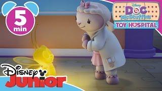 getlinkyoutube.com-Doc McStuffins: Toy Hospital | Bouncy Babies | Disney Junior UK