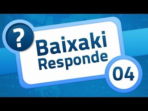 Baixaki Responde 004 - Qual a fonte certa para o PC? / Placas de vídeo externas para notebooks