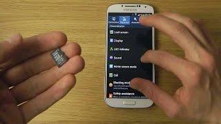 getlinkyoutube.com-كيف تجعل هاتفك الأندرويد يقوم بتثبيت التطبيقات مباشرة في ذاكرة التخزين الخارجية micro sd