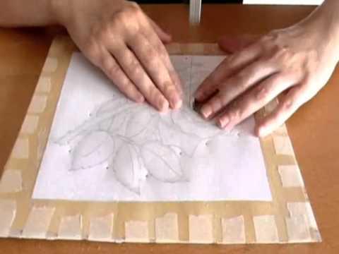 El Arte de la Marquetería. The Art of Marquetry.