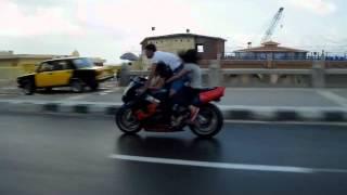 getlinkyoutube.com-Ramy Sold stunts in Alexandria