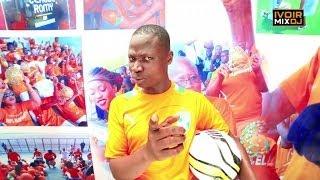 getlinkyoutube.com-Agalawal - On reste débout - Mondial 2014 (Clip Officiel)