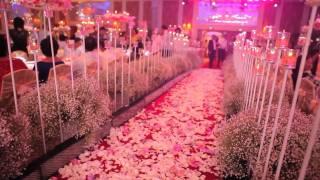 getlinkyoutube.com-Trailer - 'The Lover' Wedding by Misa Vu