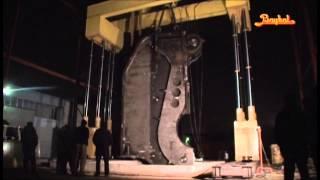getlinkyoutube.com-6000 ton press brake