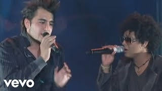 Reik A Dueto Con Kalimba - Nia (En Vivo) (Video)