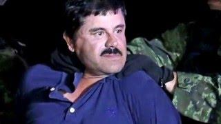 getlinkyoutube.com-El Jefazo De La Sierra (Recaptura De El Chapo) (2016) - Buknas de Culiacán