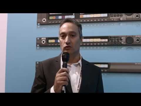 System Integrator, David Vivas Blanco (Unitecnic Media Solutions)