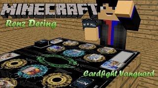 getlinkyoutube.com-Minecraft|Renz-Dering|Cardfight!! Vanguard
