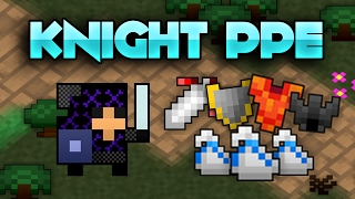 Realm of the Mad God : The Knight PPE
