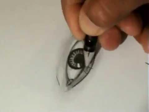 Curso em DVD. Desenho de retratos a lápis grafite