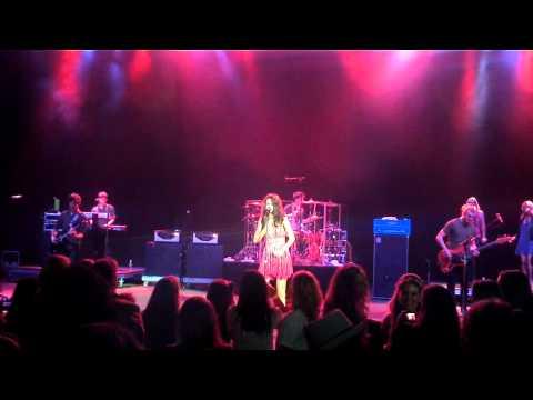 Selena Gomez - My Dilemma - LIVE - Costa Mesa, CA - LIVE - OC Fair