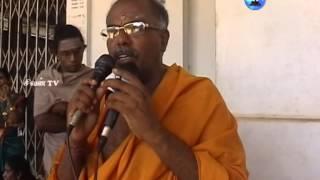 inuvil kanthaswami kovil kumpavesekam arivithal