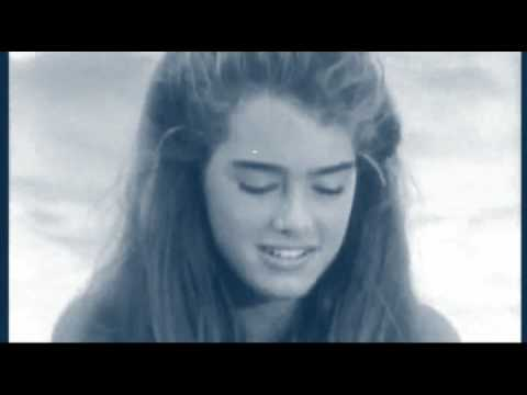 Brooke Shields - Teenage Beauty