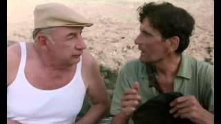 getlinkyoutube.com-Il Postino - Dialogo sulla spiaggia - Clip dal film | HD