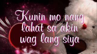 getlinkyoutube.com-Kunin Mo Na Ang Lahat Sa Akin - Angeline Quinto (Lyrics)