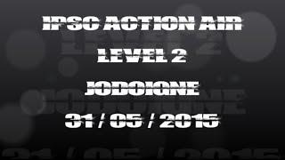 Action Air Level 2 - Jodoigne