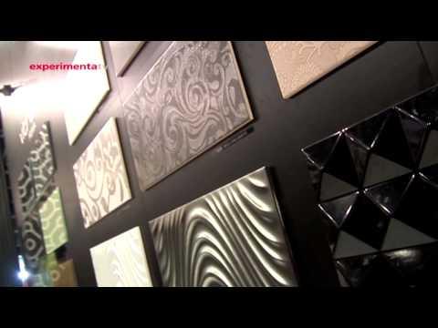 Cevisama (Valencia, Spain). Arquitectura y Cerámica | Experimenta design
