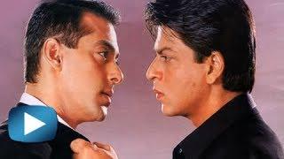 getlinkyoutube.com-Shahrukh Khan Beats Salman Khan - Earnings 2013 - Must Watch