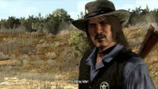"getlinkyoutube.com-Red Dead Redemption - ""Nurture or Nature?"" Achievement [SPOILERS]"